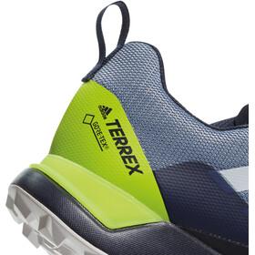 adidas TERREX CMTK GTX Shoes Men Real Teal/Grey One/Energy Green